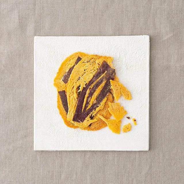 画像: [鹿児島県] フェスティバロ 唐芋レアケーキラブリー