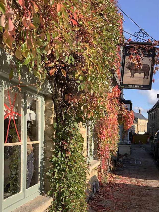 画像: コッツウォルズの玄関「チャールブリー」