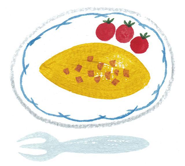 画像: 前日の残りは、ひと手間で別の料理にアレンジ