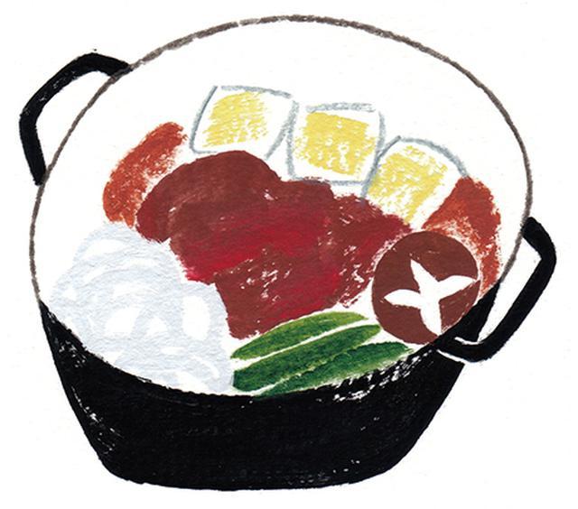 画像: 年配の方の好みの味、栄養を配慮