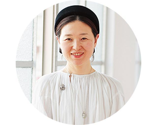 画像: Sugri(スグリ)佐々木恭子さんのクローゼットの中身|年間クローゼット計画