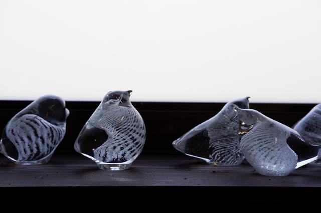 画像5: 天竜川を見下ろすアトリエで聞いた、ガラス作品製作への思い