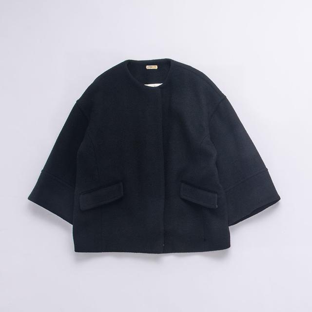 画像: 寒い時期を快適に過ごせるコート、私の場合