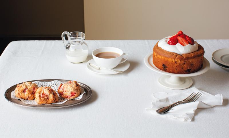 画像3: 別冊付録2 おうち時間を楽しむ お菓子のレシピ