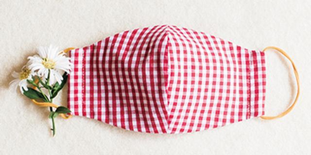 画像1: 材料に使った服