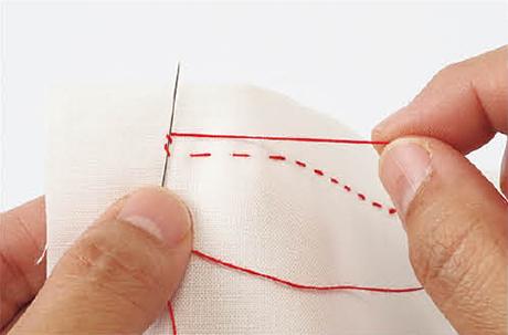 画像: できた!から始まる、欲しい服や小物を自分で縫う喜び 縫製家・加藤容子さん