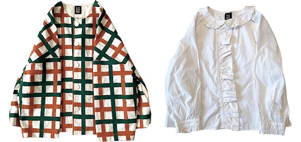 画像4: 材料に使った服