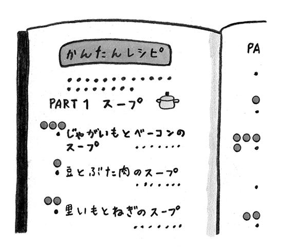 画像: レシピ本活用術