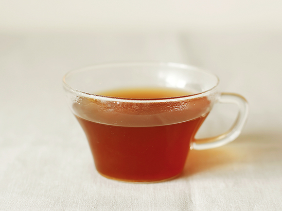 画像1: 冷え性におすすめ しょうがの黒糖ティー