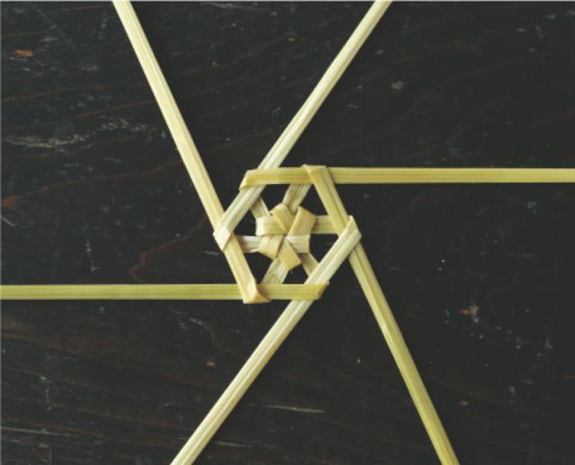 画像12: 星のオーナメントのつくり方