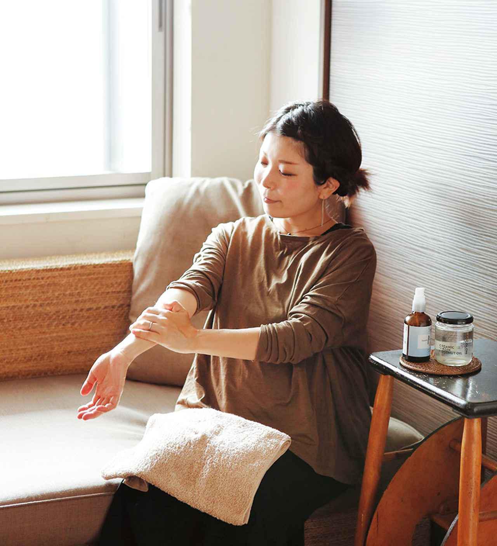 画像: アーユルヴェーダでデトックス|簡単チェックシートで自分のドーシャ(体質タイプ)を見極める/池田早紀さん