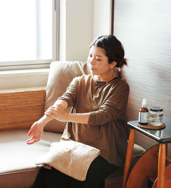 画像: アーユルヴェーダでデトックス 簡単チェックシートで自分のドーシャ(体質タイプ)を見極める/池田早紀さん