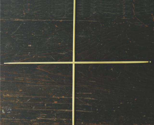 画像3: 星のオーナメントのつくり方
