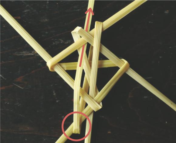 画像9: 星のオーナメントのつくり方