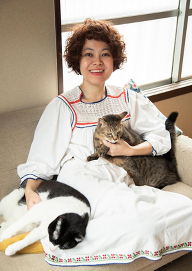 画像12: 猫の愛って……