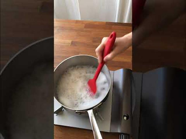 画像: バスマティライスの炊き方|マバニ・マサコの本格スパイス料理|天然生活web youtu.be