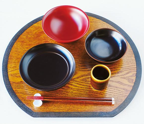 画像: 飯島奈美さん 浄法寺塗の魅力