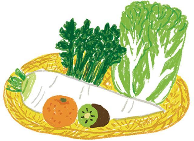 画像1: ふだんの和食で体を整える はじめての、ゆる薬膳入門