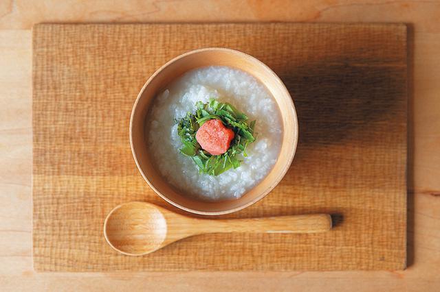 画像: 大根などの根菜も入っていないので、短時間ででき上がるのも便利。お正月料理で疲れたおなかにじんわりとしみ込む。「わが家は夕食にいただきます」