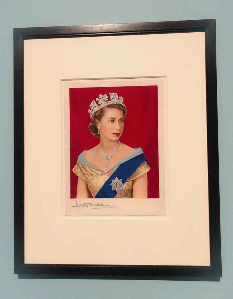 画像3: わが家にイギリス王室の風を……