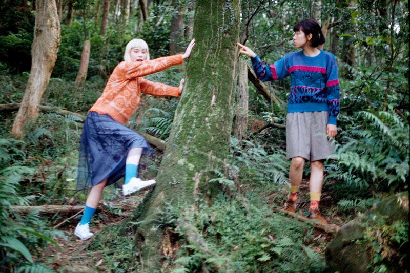 画像3: ブライダルフォトの聖地「黑森林(ヘイシィェンリン)」