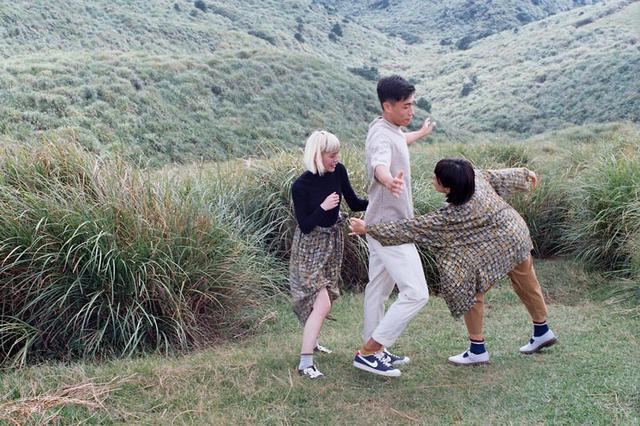 画像3: カメラでは表現しきれない大自然「擎天崗(チンティェンガン)草原」