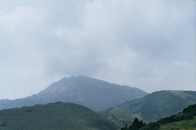 画像4: カメラでは表現しきれない大自然「擎天崗(チンティェンガン)草原」