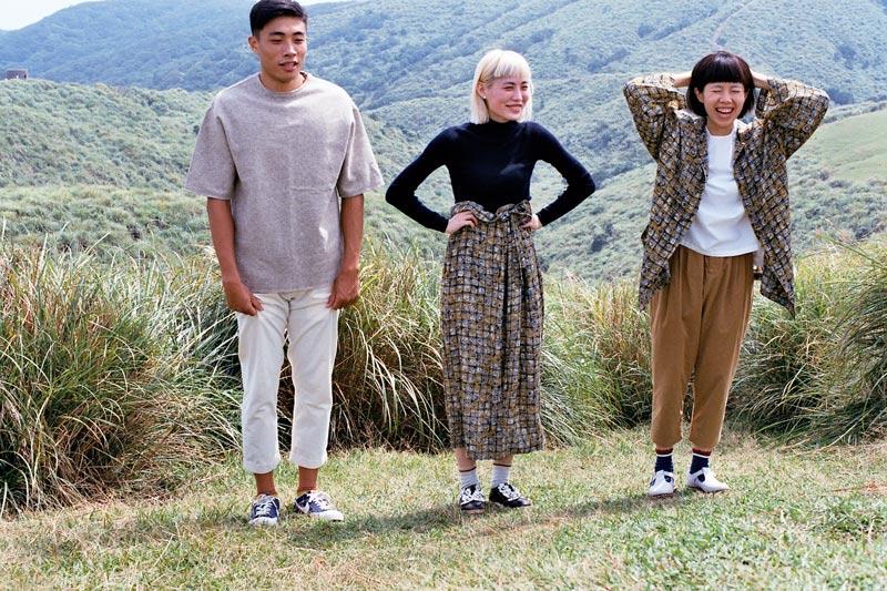画像1: カメラでは表現しきれない大自然「擎天崗(チンティェンガン)草原」