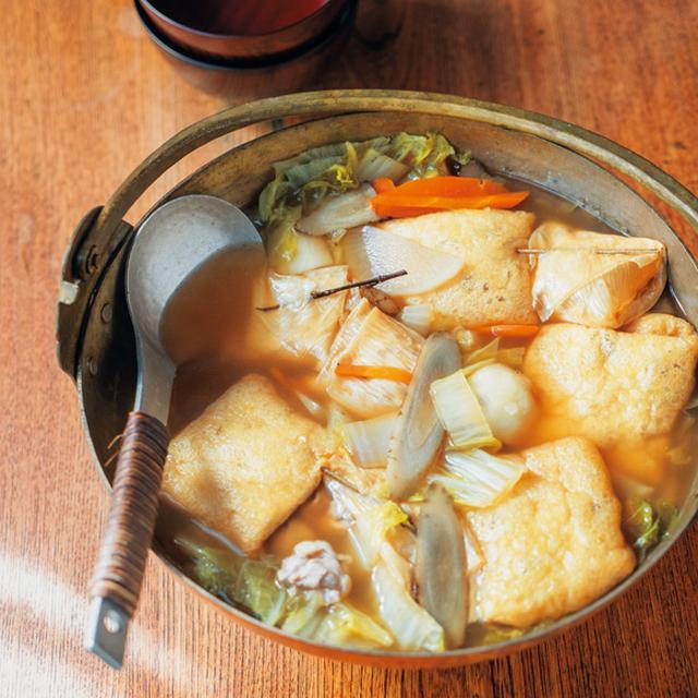 画像: 餅鍋のつくり方