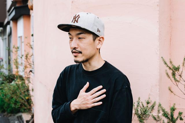 画像: 32歳まで会社勤めをしながらブラックミュージックのアーティストとして活動していたという村山さん