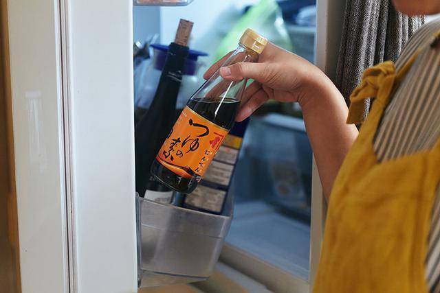 画像: めんつゆは「私の代わりに誰かが、出汁と調味料を合わせておいてくれたもの」