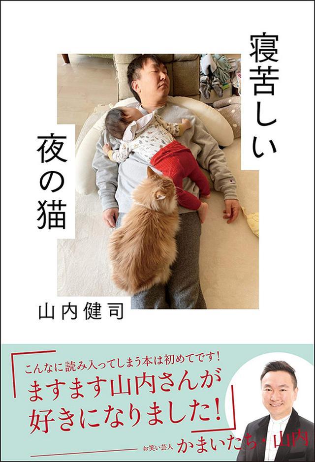 『寝苦しい夜の猫』(山内健司・著)