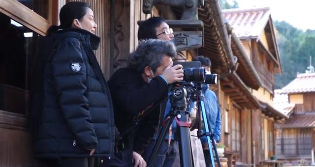 画像3: 「松場さん家の手仕事つなぎ」メイキング動画