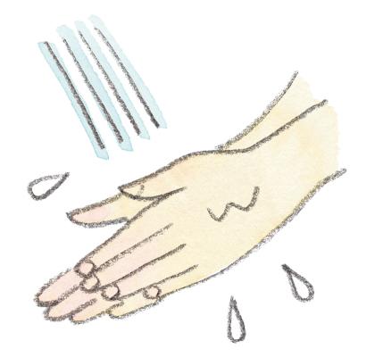 画像1: 正しい手洗いの方法