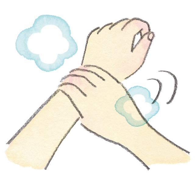 画像6: 正しい手洗いの方法