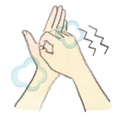 画像4: 正しい手洗いの方法
