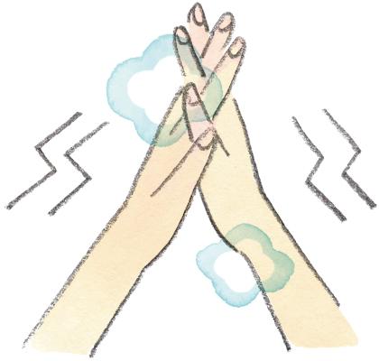 画像3: 正しい手洗いの方法
