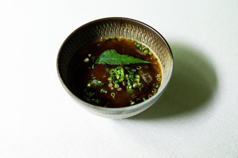 画像2: 梅しょう番茶のお雑煮のつくり方