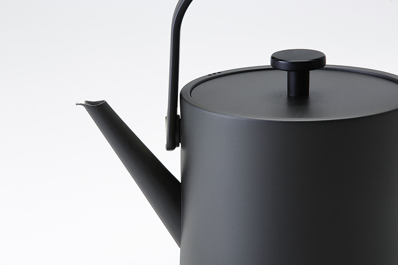 画像4: 保温機能つきで、手軽にいつでもおいしいお茶が飲める