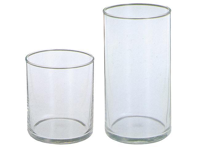 画像: 1986年発売の「ガラス器」(現在は取り扱いなし)。それぞれが生活に合わせて自由に使えるよう、あえて使い方を限定しない名前にした