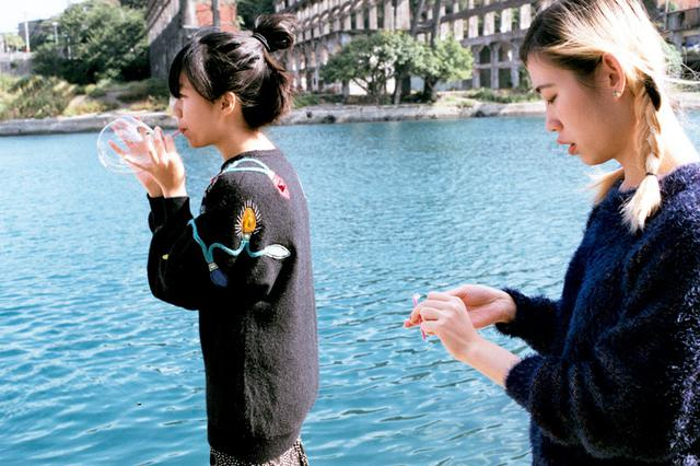 画像2: 海鮮を買い出しに「和平島(ハーピンダオ)」へ