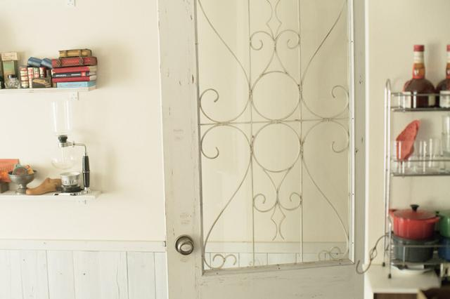 画像: 香りは家の第一印象