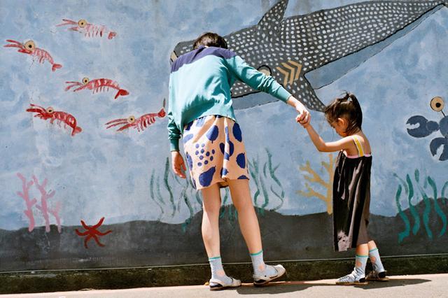 画像2: 腹ごなしに「和平島公園(ハーピンダオ・ゴンユェン)」へお散歩