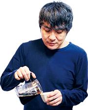 画像: おいしいコーヒーの淹れ方、教えます