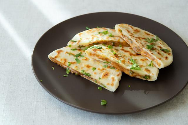 画像: チーズクルチャのつくり方