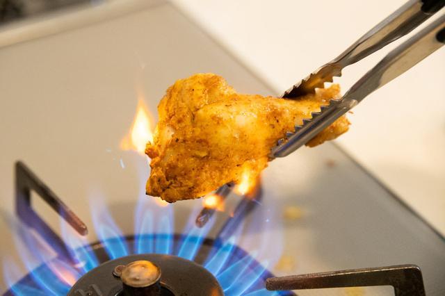 画像1: 焼き方(トースターの場合)