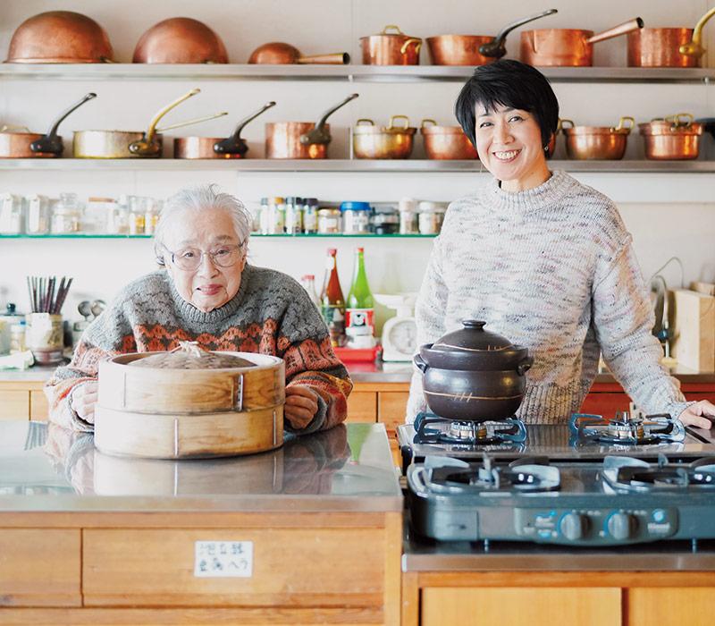 画像: 桧山タミさん95歳。いま、伝えたい想い