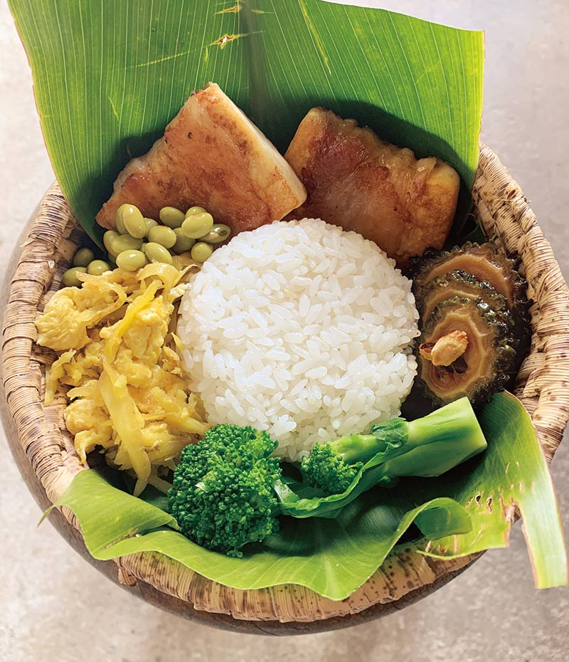 画像: 郷土の味、地元の食材で北から南 お弁当で旅する日本