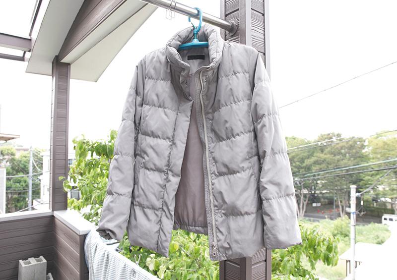 画像: 春の衣替えに。ダウンをおうちで気軽に「石けんクリーニング」