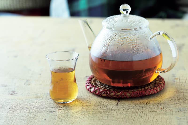 画像: [麦茶の代わりに] クミンティー